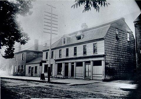 Family Heritage ca - New Brunswick Genealogy - Virtual