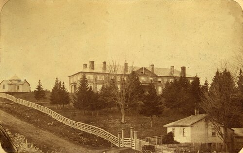 family heritage ca - new brunswick genealogy