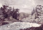 Edward N Kendall and S Russell Aug 1834 Erecting the Mill dam at Stanley LAC C021959.jpg